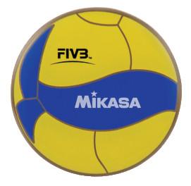 Mikasa Toss coin AC-TC200W